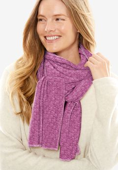 Fleece Scarf,