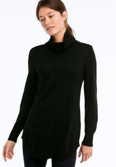 Audrey Turtleneck Sweater,