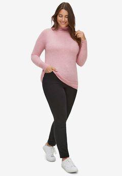 Turtleneck Sweater,