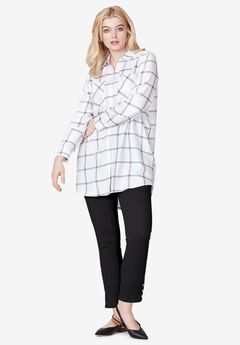 Two-Pocket Tunic,