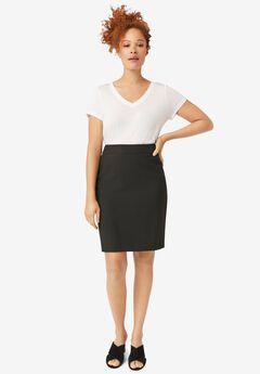 Pencil Skirt,