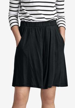Flowy Shorts,