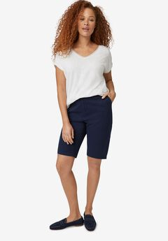 Bermuda Shorts,