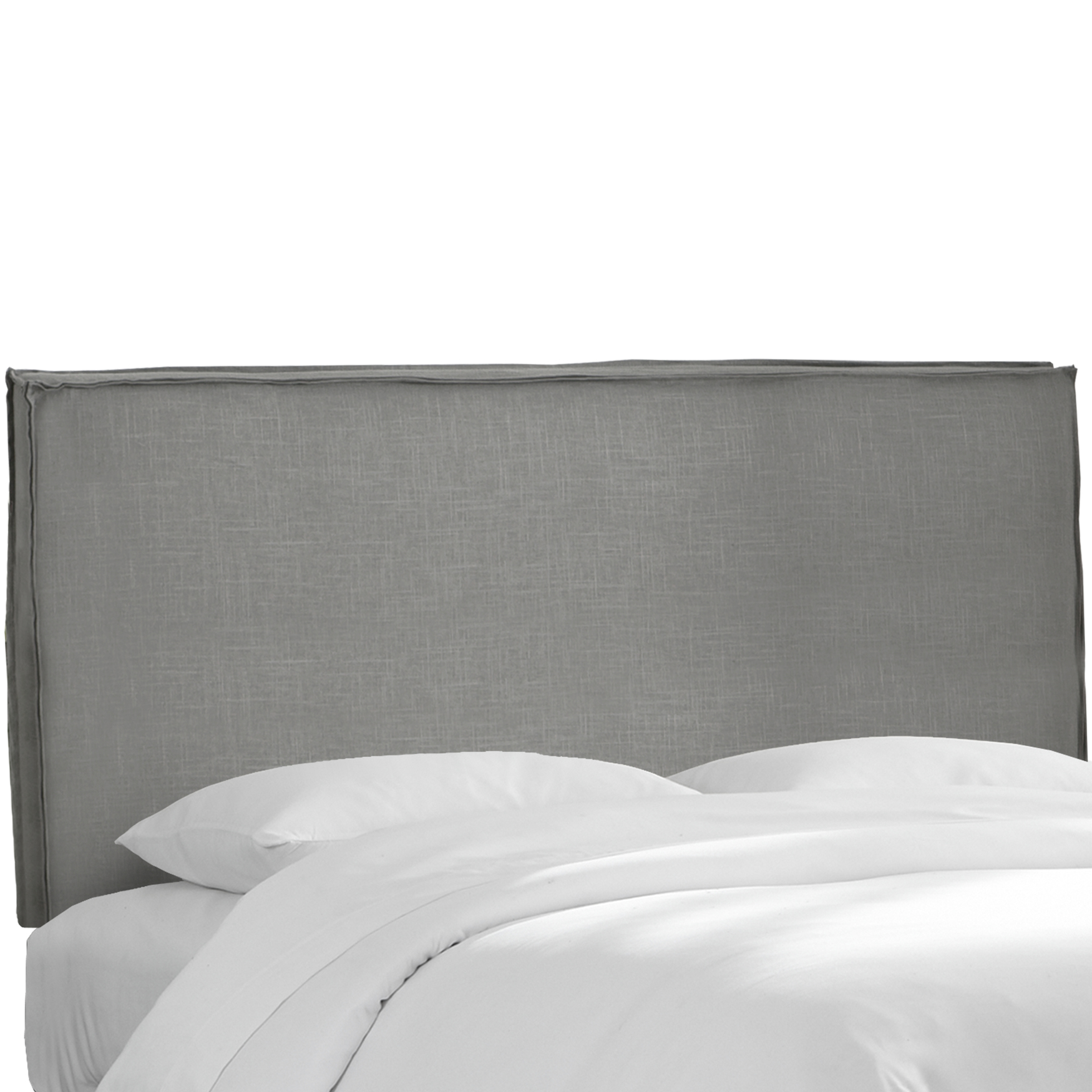 Lorel Slipcover Headboard,