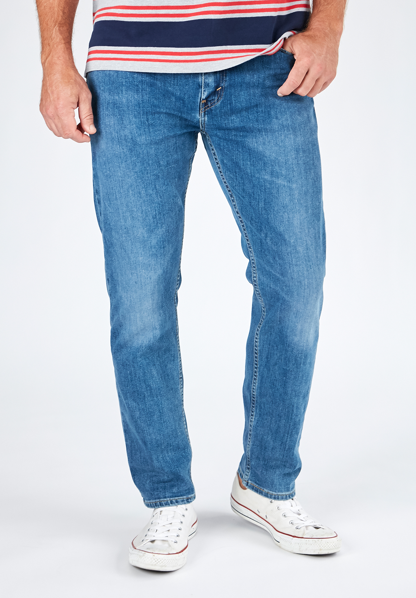 Levi's® 541™ Athletic Fit Jeans,