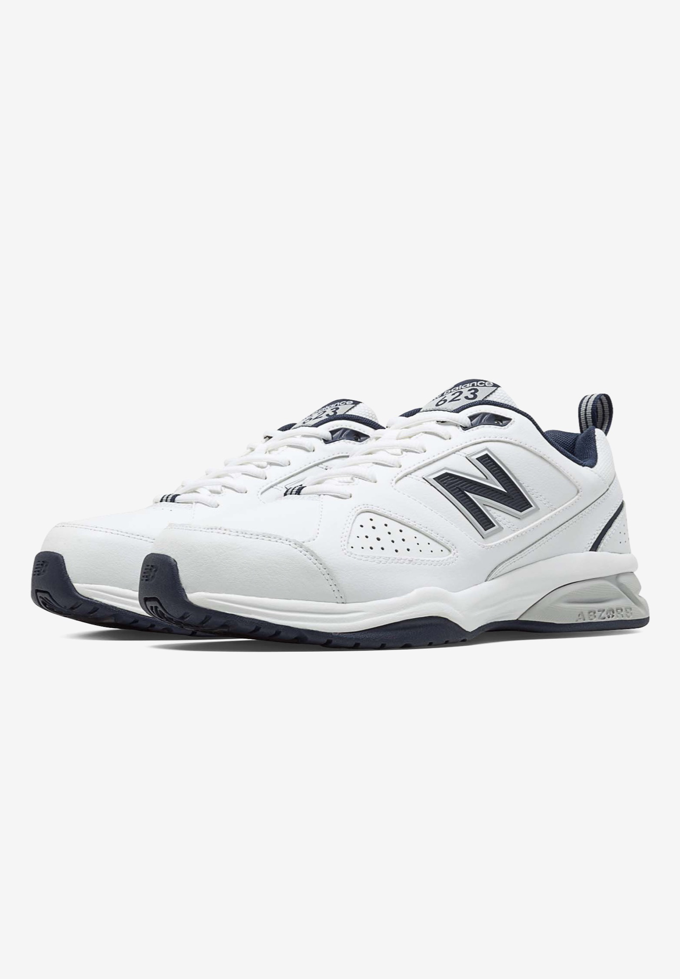New Balance® 624V2 Sneakers,