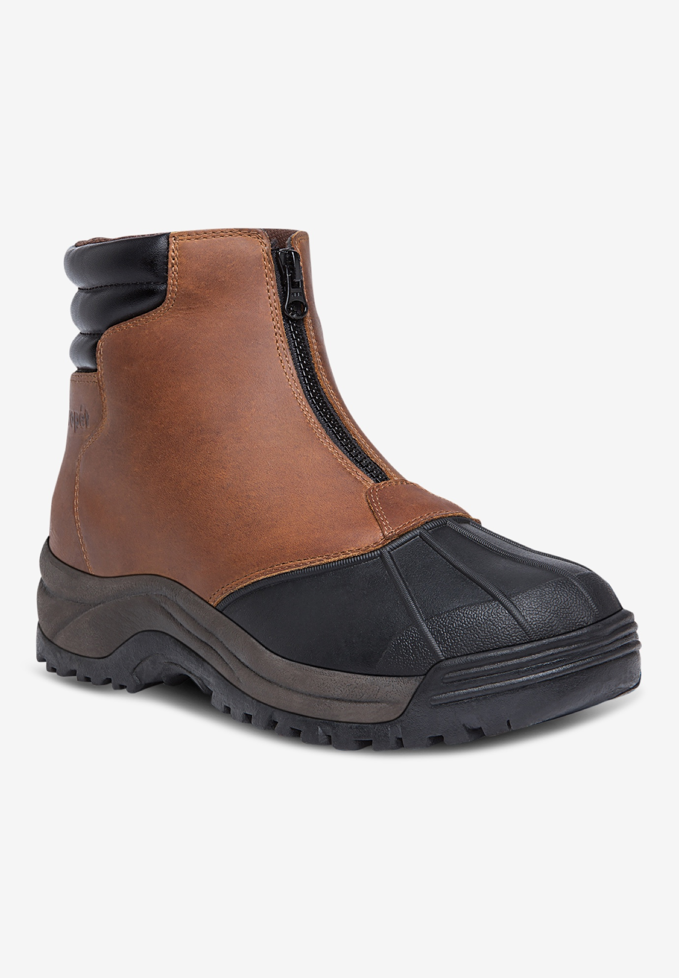 Propét® Zip Hiking Boots,