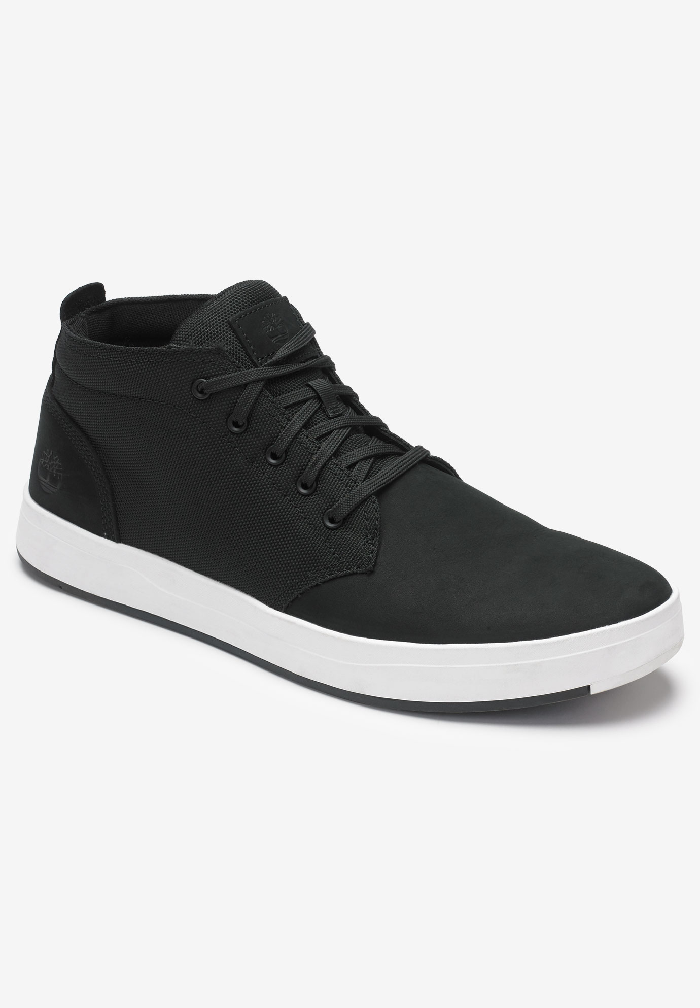 Timberland® Davis Square Chukka Shoes,