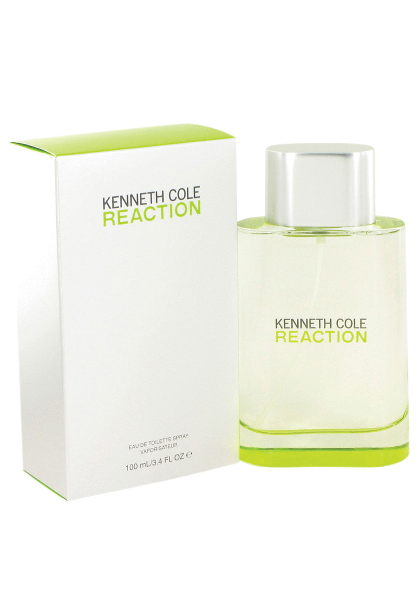 Kenneth Cole Reaction for Men Eau de Toilette 3.4 oz by Kenneth Cole® , MULTI