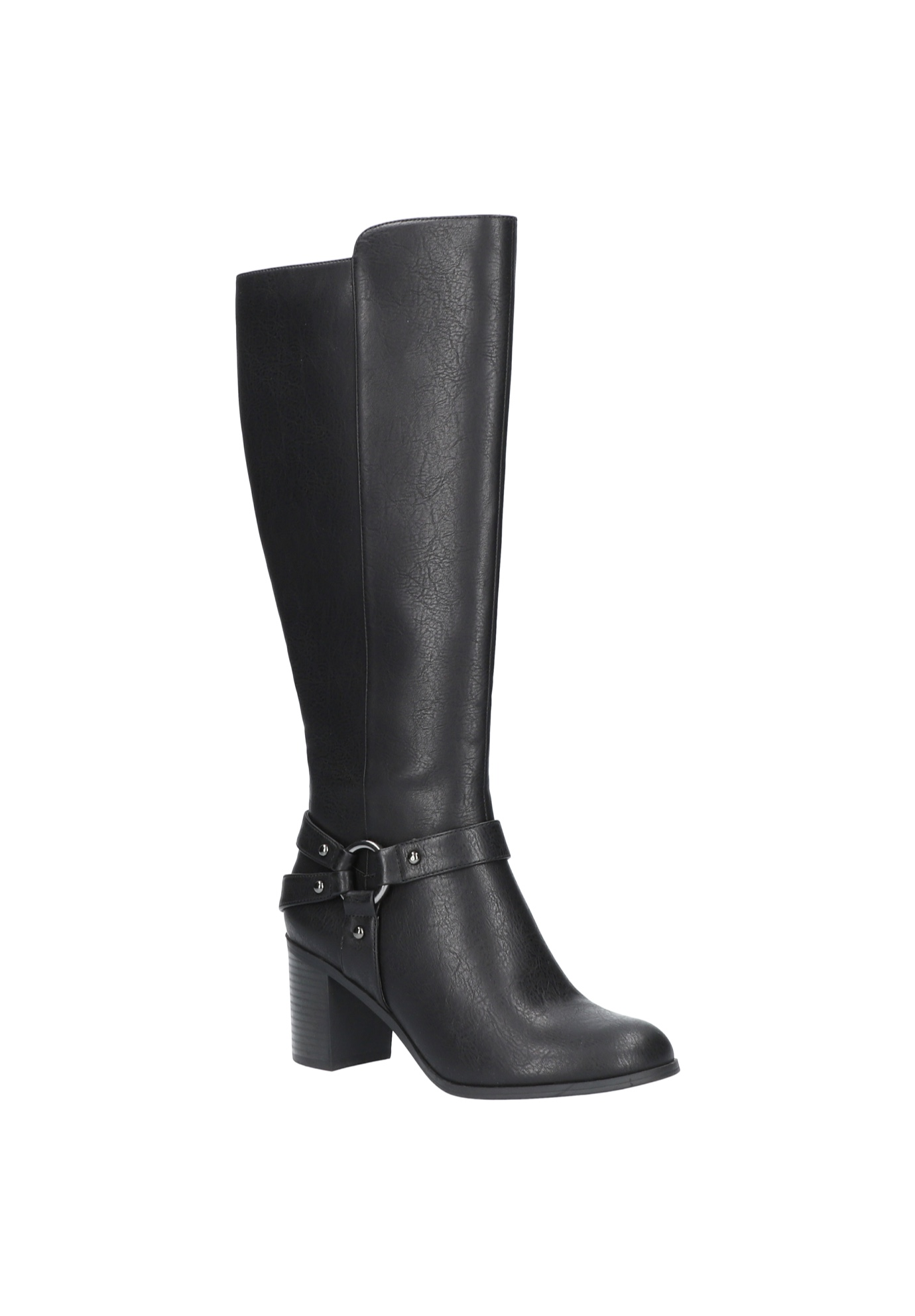 Franconia Plus Wide Calf Boots ,