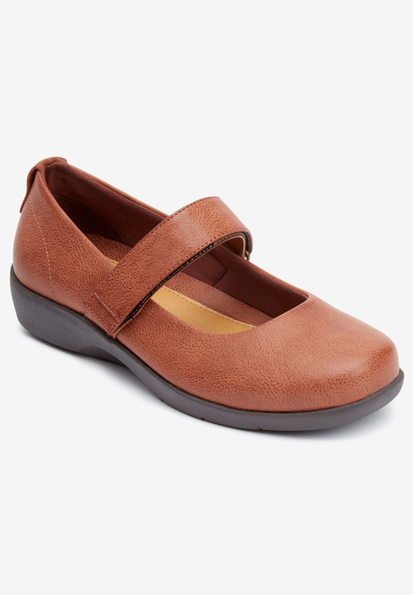 The Carla Mary Jane Flat ,