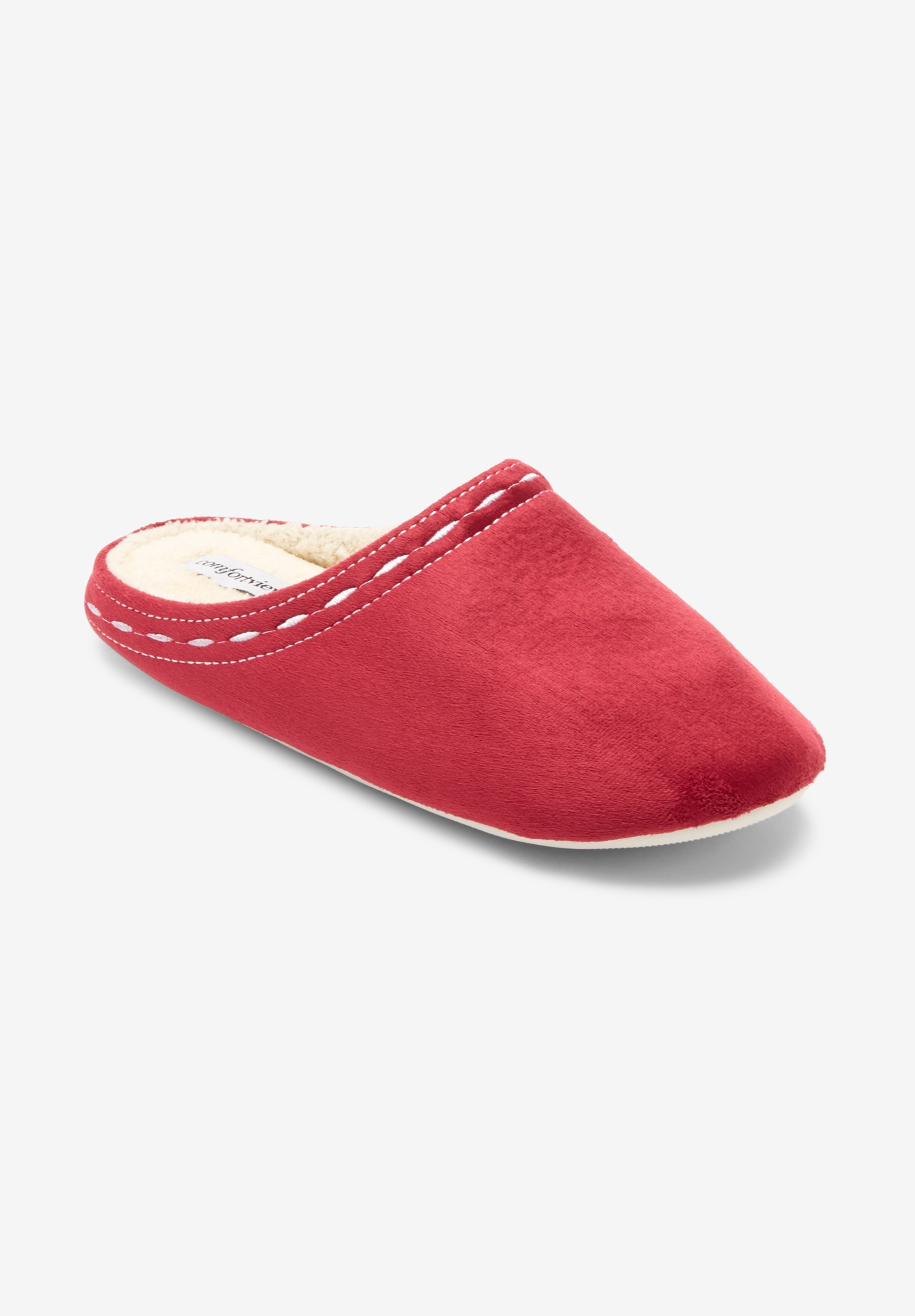 The Stitch Clog Slipper ,