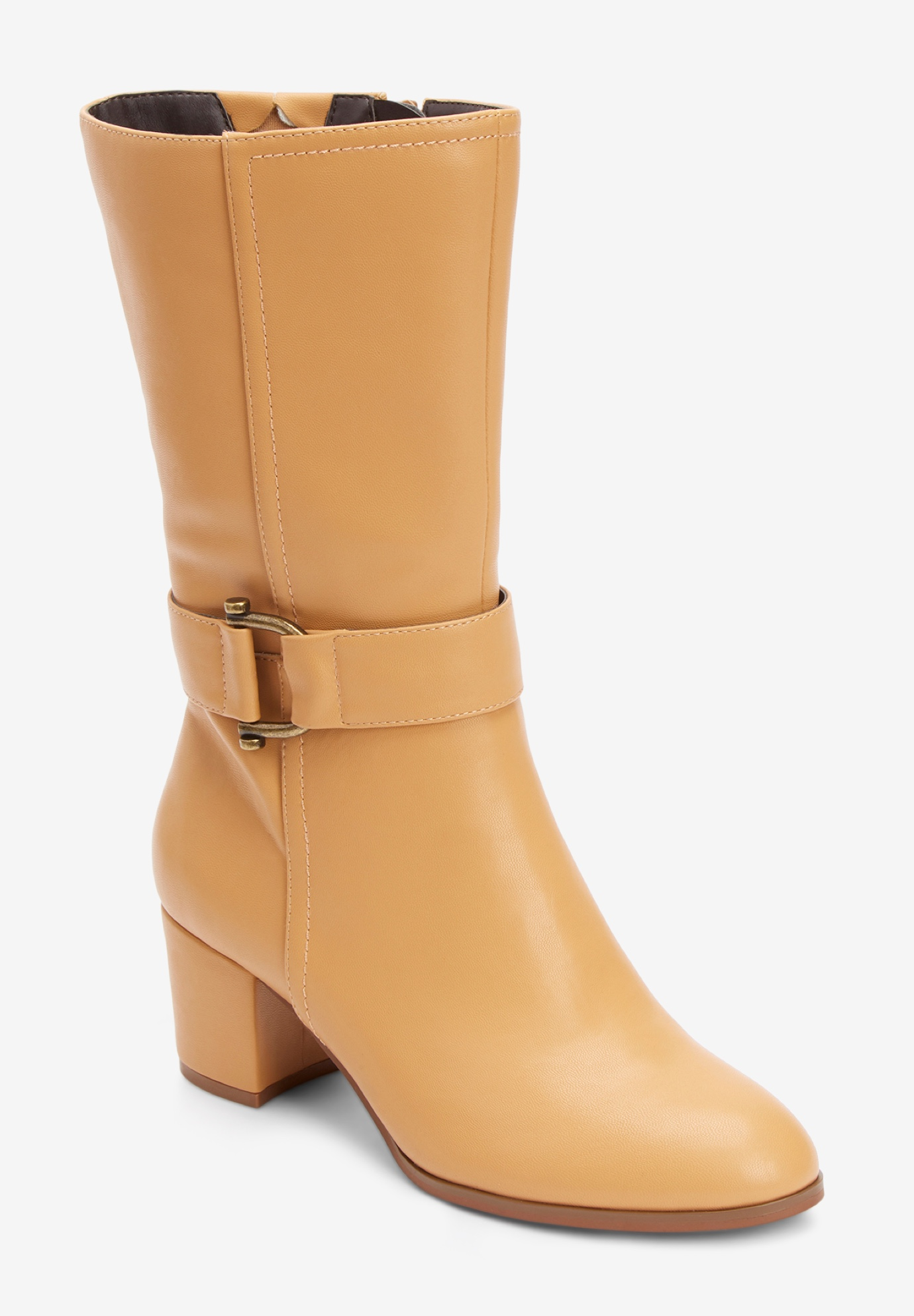 The Kenedy Wide Calf Boot ,