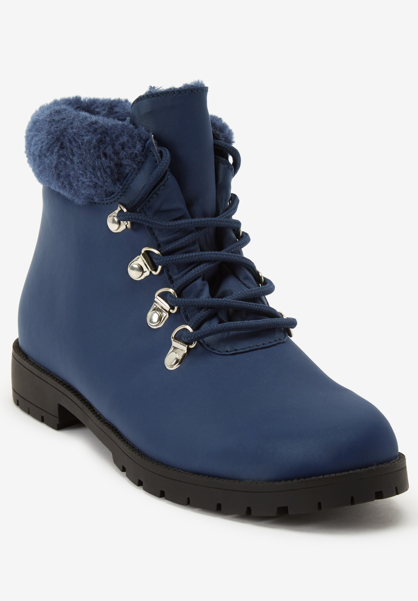 The Vylon Hiker Bootie ,