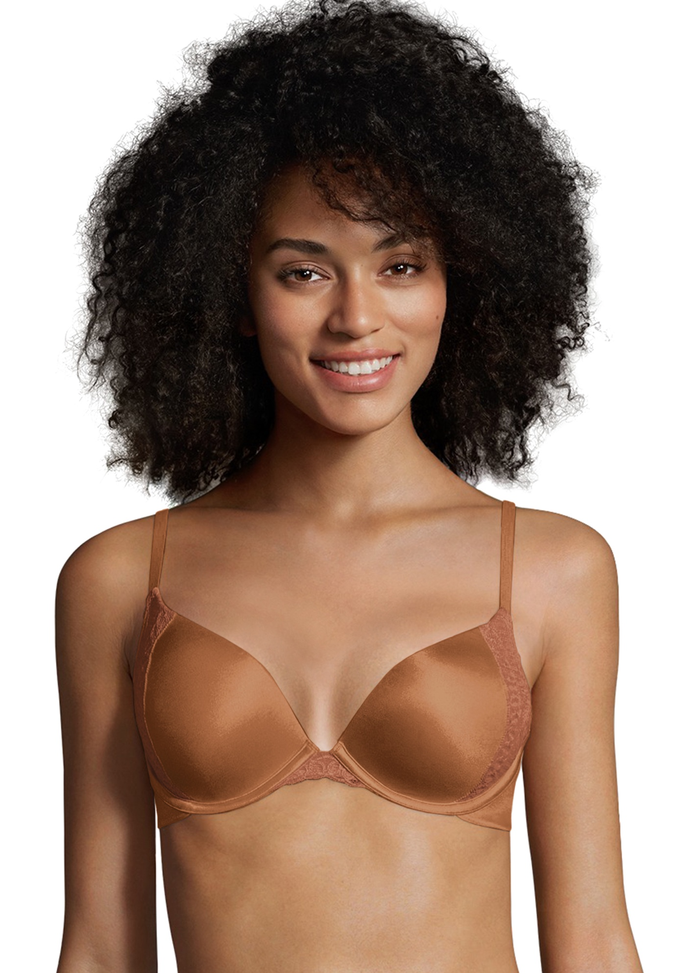 Love the Lift® Natural Boost Demi T-Shirt Bra ,